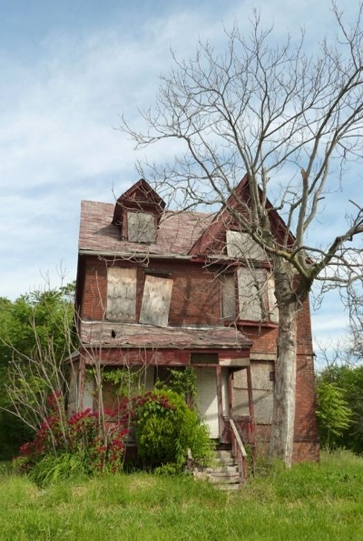 Hawaii Slanted House Design: 100+ Ideas To Try About Abandoned/If These Walls Could