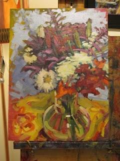 Shelby KeefeBrushes Work, Keef Demonstrations, Art Inspiration, Art Flower, Artsy Inspiration, Fantastic Demonstrations, Shelby Keef, Artworks Unfold, Watches Artworks