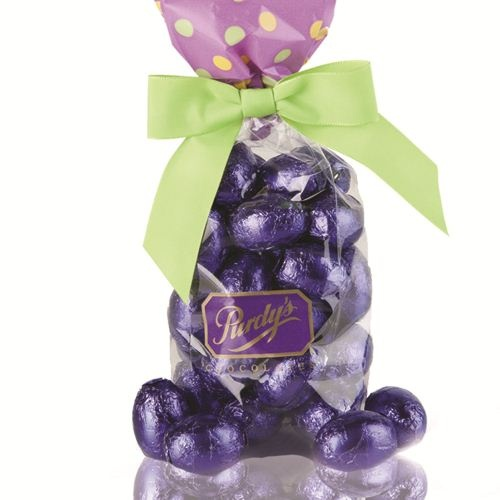 Purdys Chocolates - Lilliput Eggs for Easter Hunt or just because its good @PurdysChocolate #EasterChocolate