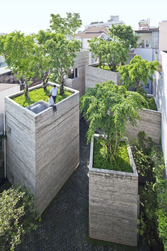"Al Jazeera's Rebel Architecture: Episode 4, ""Greening the City"""