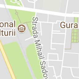 7 Strada Dobrogeanu Gherea - Google Maps