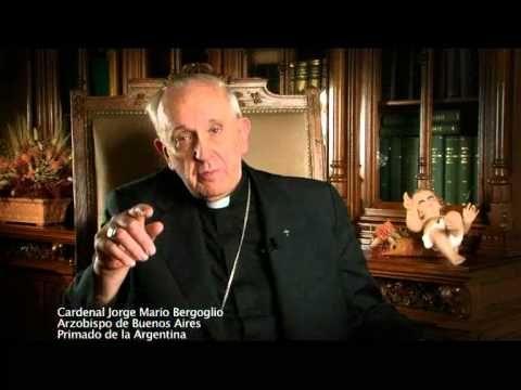Mensaje Navidad Cardenal Jorge Mario Bergoglio 2012