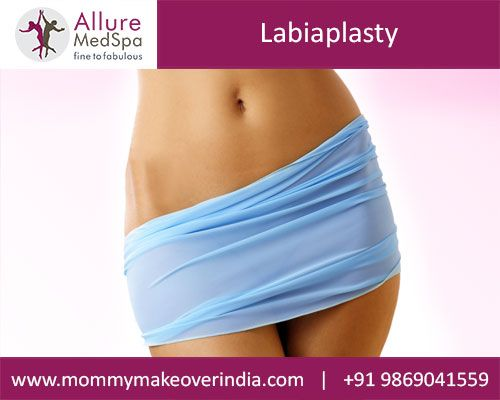 Labiaplasty is also known as labia reduction surgery, is a surgical procedure designed to reshape the external vaginal structure to enhance the vaginal appearance.