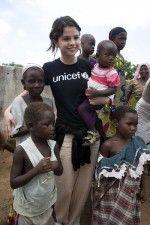 Selena Gomez, UNICEF Ambassador