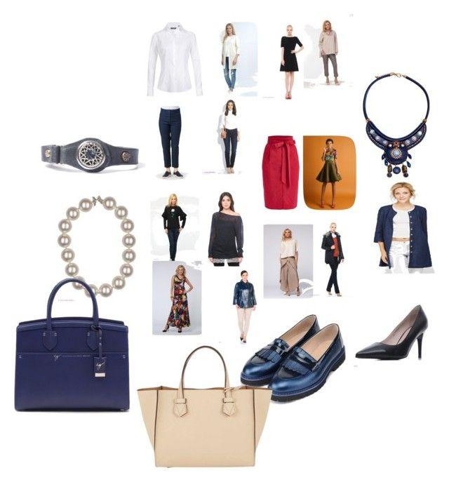 """мои предметы"" by allvira on Polyvore featuring мода, Levi's, Trussardi, Dolce&Gabbana, TANI, LIU•JO, Mascotte, Giuseppe Zanotti и Moreau"