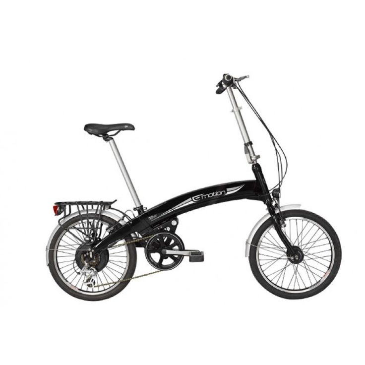 Easy Motion NEO Volt Electric Folding Bike