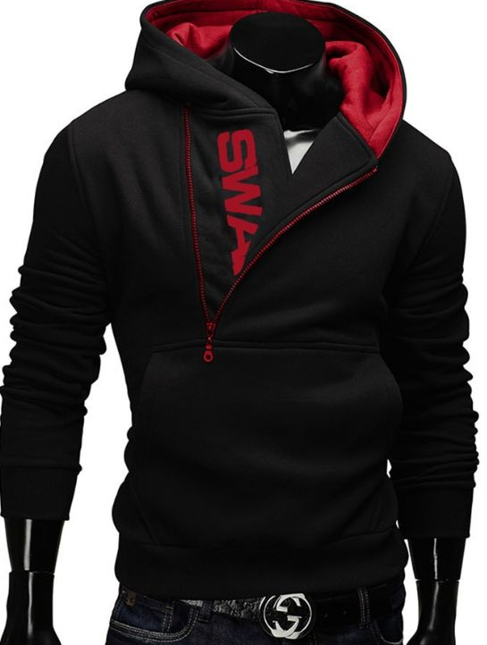This Warm Hoodie Is inspired by Our Skilled Hacker Squad of Watch Dogs. Even a Hacker Has to look stylish while being the Badass he is! Shipping & Handling FREE SHIPPING On This Item! You Will Be Wear