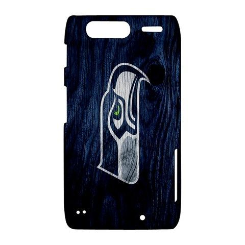 Seattle Seahawks Motorola Droid Razr XT912 Case