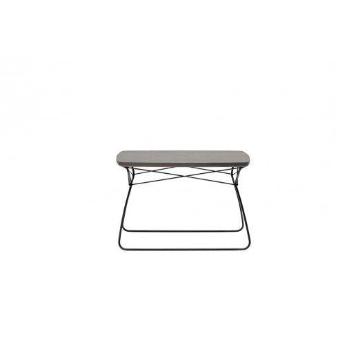 Design on Stock tafel Dalt ash dim dark 60x60