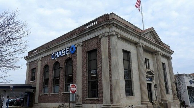 Chase Bank Login How To Login To Your Chase Bank Account Chase Bank Chase Bank Account Ferry Building San Francisco