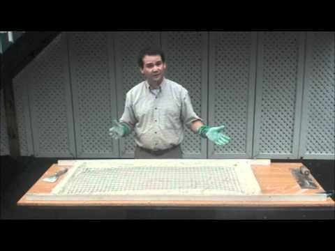 Step by step instructions on how to cast and polish concrete countertops from Tyler Lucas of TouchStone Concrete Designs, formerly Maxex Design.  http://www.touchstoneconcrete.ca