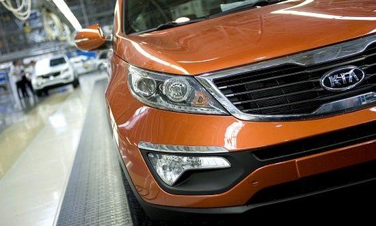 Zilina: ampliamento della fabbrica Hyundai Dymoss, 280 nuovi posti di lavoro dal 2015