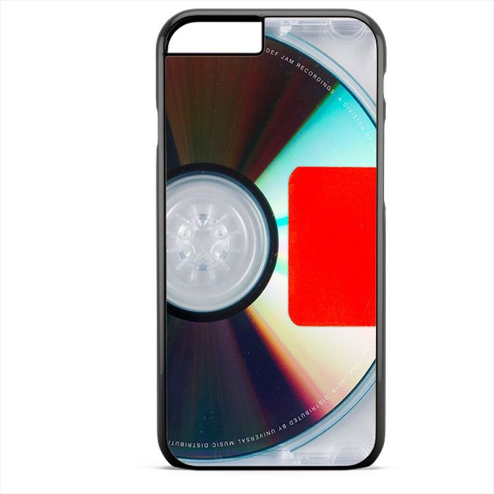Kanye West Yeezus Album Cover TATUM-6091 Apple Phonecase Cover For Iphone SE Case