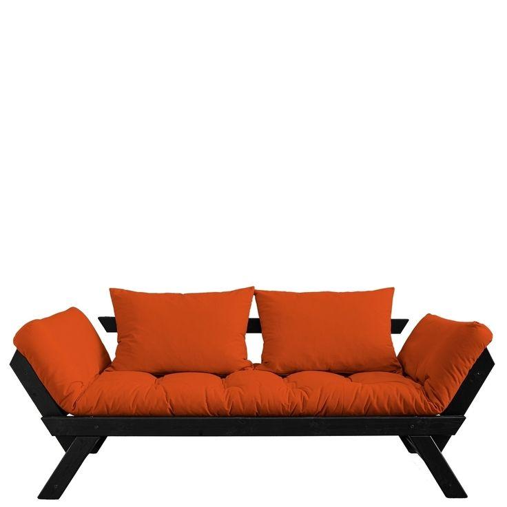 Die besten 25+ Orange wohnzimmer sofas Ideen auf Pinterest ...