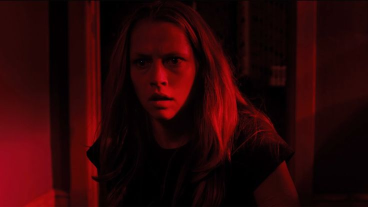 LIGHTS OUT starring Teresa Palmer | Official Trailer #2 | In theaters July 22, 2016