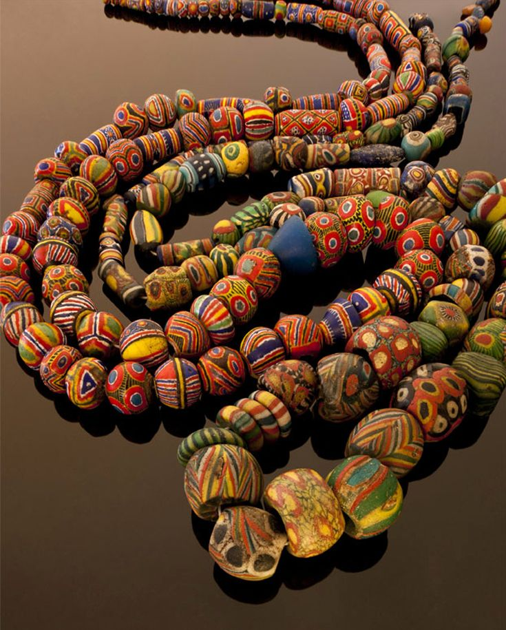 Bead Glass African Beads: 1000+ Images About Old Beads Reference Board On Pinterest