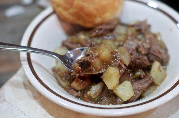 Beef Hash Recipe