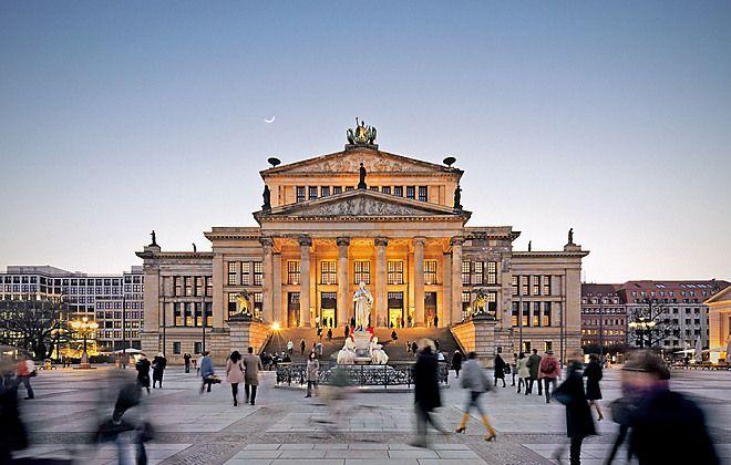 Konzerthaus Berlin, Berlin