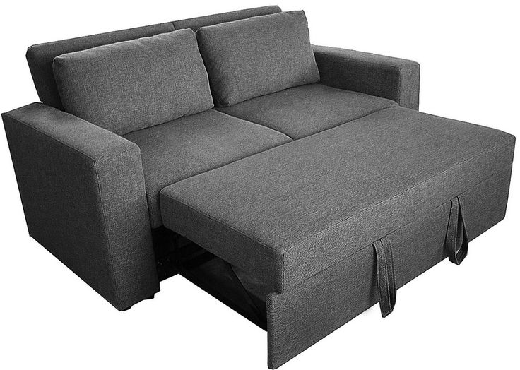 Ikea Drehstuhl Bürostuhl Nominell ~   Bed  also describes and labeled as Loveseat Sofa Bed Ikea