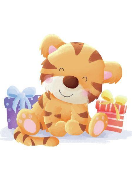 Angelika Scudamore - baby tiger.psd