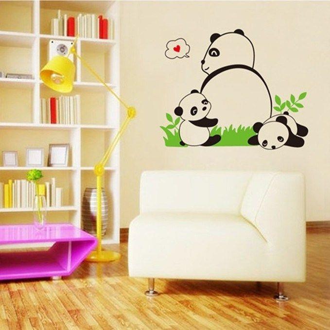 37 best wall sticker images on Pinterest | Wall clings, Wall sticker ...