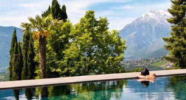 Wellnesshotels in Südtirol - Belvita Leading Wellnesshotels Südtirol