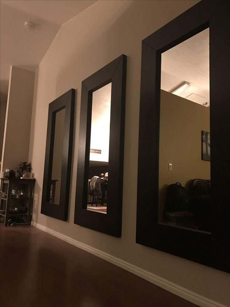 Ikea Mongstad Mirror In 2019 Ikea Mirror Entryway