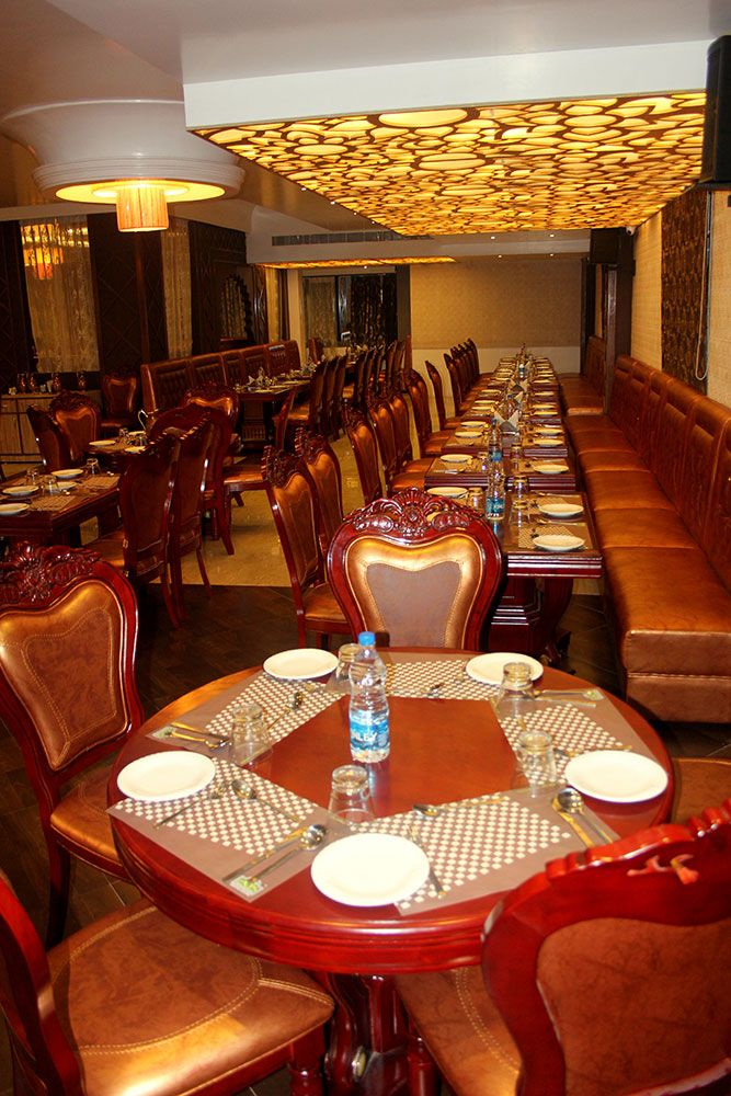 Buffet Hall. Website: www.aasifebrothersbiriyani.com
