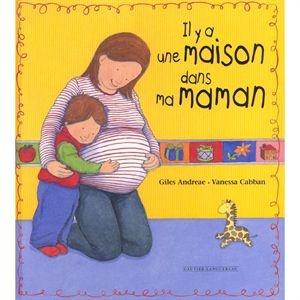 31997000804344  Réédition. Un enfant accompagne sa mère dans sa grossesse et prend bien soin d'elle. Un portrait chaleureux, simple, d'une famille sans histoire qui vit un beau moment. [SDM]