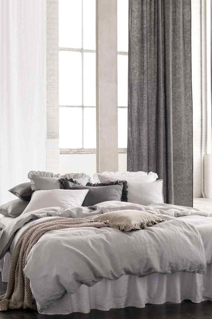 1000 idées sur le thème rideaux chambre À coucher sur pinterest ...