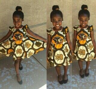 40 Best Images About African Baby Clothes On Pinterest