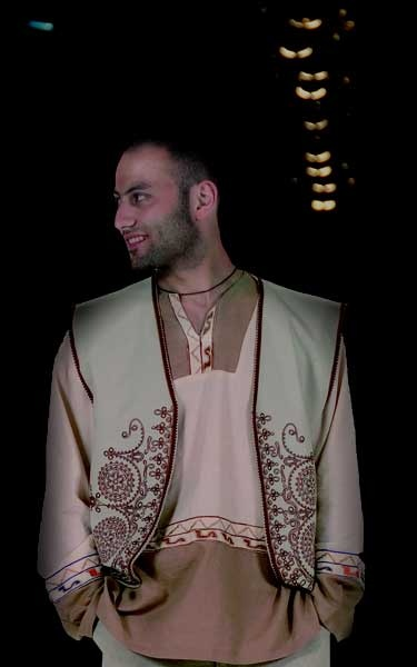 Armenian Fashion Collection by Kevork Shadoyan Fashion