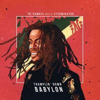 iNi Kamoze feat. Sizzla Kalonji - Goodness And Mercy  [Tramplin' Down Babylon | 9Soundclik 2016] by reggaeville on SoundCloud