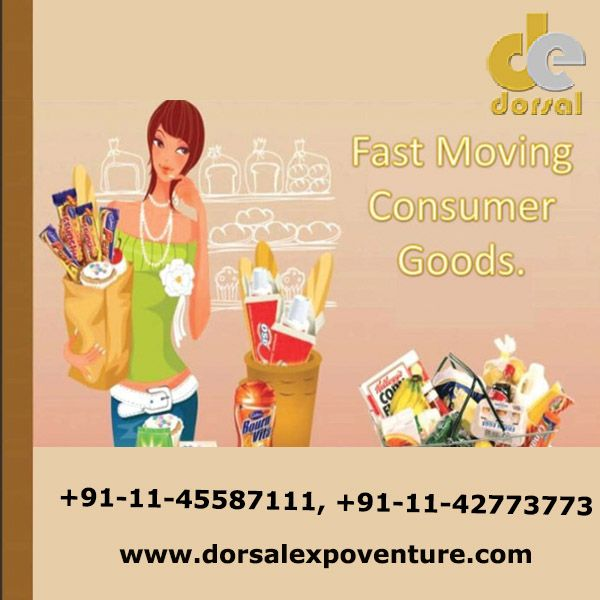 Fast Moving Consumer Goods (FMCG) fmcg Products - Manufacturers, Suppliers & Exporters in India