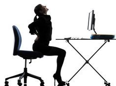 10-Minute Office Yoga Routine To Release Tension
