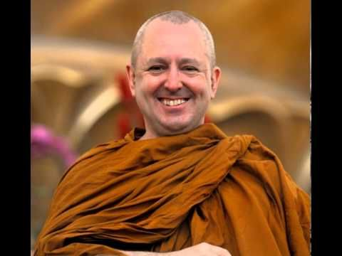 8. Day 8 Enlightenment, What is it - Ven Ajahn Brahm - YouTube