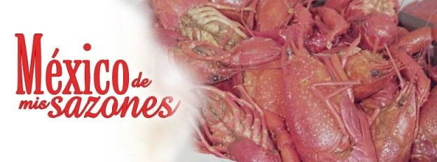 México de mis sazones: Caldo de chacales de Colima #cocina y #recetas