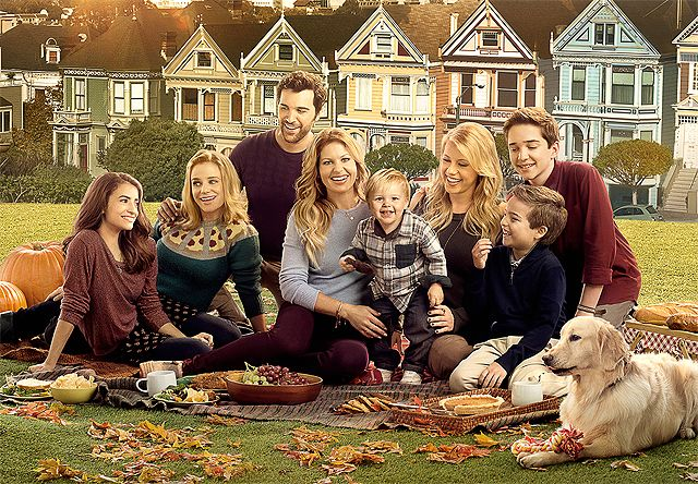 Fuller House Season 3 Premiere Date Set on Netflix