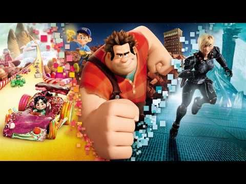Watch Wreck-It Ralph [Full Movie] Streaming Online Free ☸☸☸