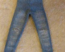 Blythe hellblaue jeans