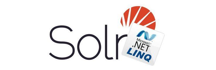 LinqToSolr — используем LINQ для получения данных из Solr    В силу того, что в нашей компании в качестве платформы полнотекстового поиска выбор пал на Solr, возникло сильное желание упростить работу с запросами к Solr через использование LINQ выражений.    Перешерстив интернет на наличие альтернатив, я пришел к выводу, что на данный момент необходимой мне библиотеки в общем доступе нет. Максимум, что удалось найти, это очень частичную реализацию запросов в Solr.NET (и скептический…