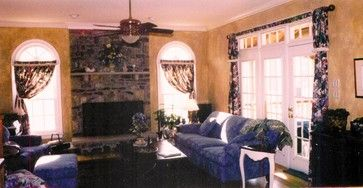 78 Images About Living Room Decorating On Pinterest Valance