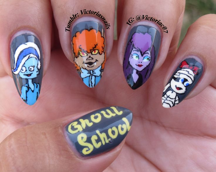 Amazing 22 Best Sibella Scooby Doo The Ghoul School Images On
