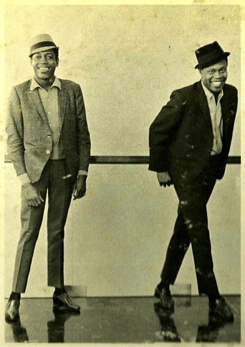"SAM & DAVE - ""Hold on, I'm comin"", ""When Something is wrong with my baby"", ""Soul Man"""