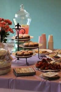 Second Baby Shower Etiquette - is it appropriate to have another shower for the next baby?