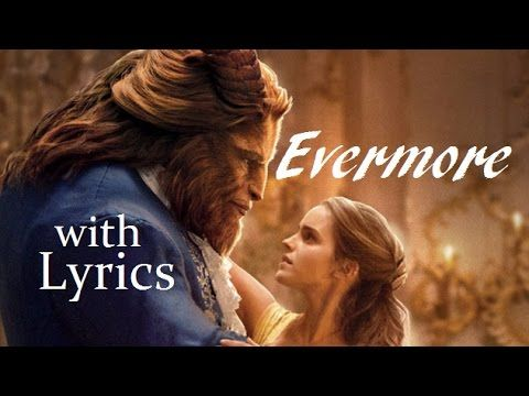 """Evermore"" With Lyrics 