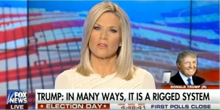 Martha MacCallum: Fox Hosts arent blonde Barbies and dismissing us is sexist