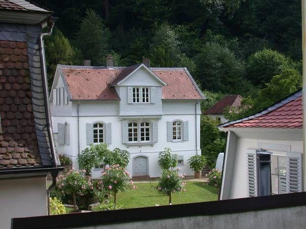 Bensheim-Auerbach, Staatspark Fürstenlager