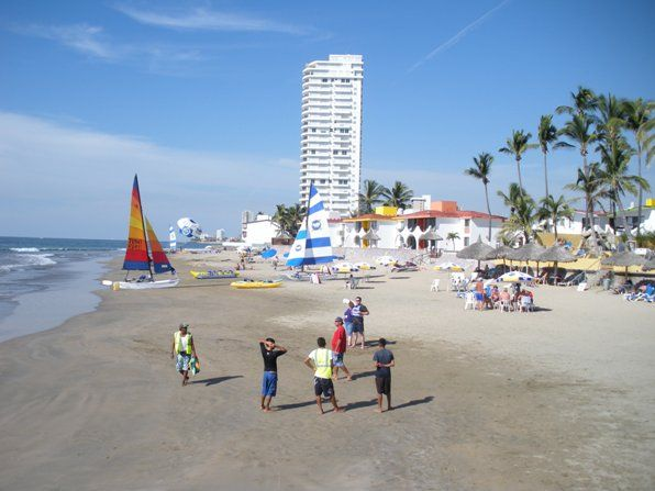 Mazatlan Walking Tour