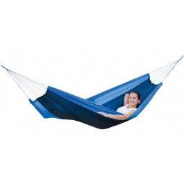 Hamac Amazonas Silk Traveller | Hamac - plasa tantari | Camping | Attasport